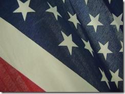 September 11, 2001 Old Glory